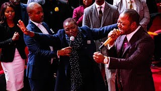 Download MUST WATCH ! Level not seen before in the prophetic - Pst Alph is at it again. Video