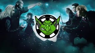 Download Harry Potter - Expecto Patronum (Goblins From Mars Trap Remix) Video