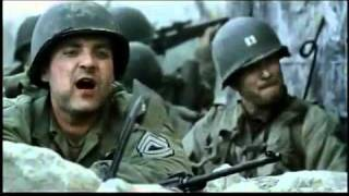 Download Salvate Il Soldato Ryan (saving the private Ryan)-conquista della postazione Video