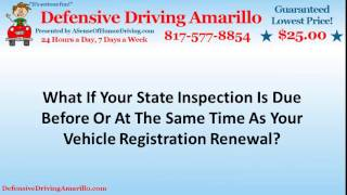 Download Vehicle Registration Renewal Has Changed In Texas Video