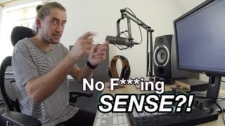 Download ″Using an SSL Compressor on a Dance Kick Makes No F***ing Sense″ Deadmau5 Video