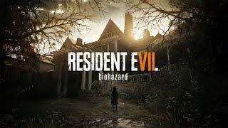 "Download Resident Evil 7 biohazard TAPE-1 ""Desolation"" Video"