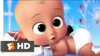 Download The Boss Baby (2017) - Where Babies Come From Scene (1/10) | Movieclips Video
