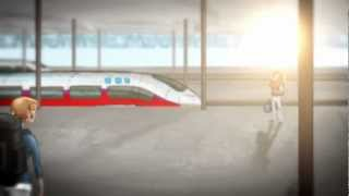 Download Train Travel in Europe: Rail Pass vs. Tickets Video