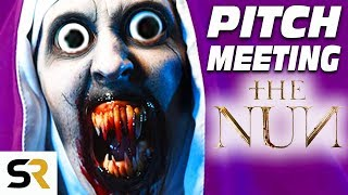 Download The Nun Pitch Meeting Video