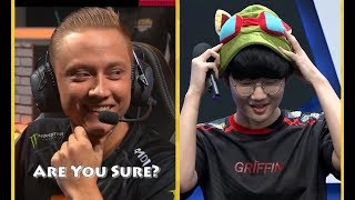 Download When Pros Picked Off-Meta Champions That Worked (2017-2018) Video