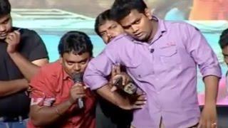 Download Ram Gopal Varma Spoof - RGV - Shakalaka Shankar Comedy Skit - Jabardasth Comedy Show Video