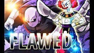 Download JIREN'S FLAW (HOW JIREN LOSES) REVEALED | Dragon Ball Super Episode 122 Spoilers + Theories Video