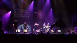 Download Muiñeira ribeirana - Anxo Lorenzo Band Video
