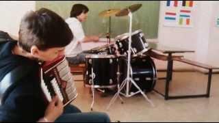 Download Halid Beslic - Put me zove (Harmonika i Bubanj ) Video