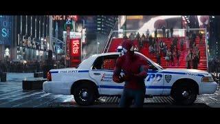 Download Spiderman vs Electro full scene English Audio Video