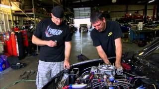 Download Street Outlaws Deleted Scene - Daddy Dave Prepares for Cash Days Video