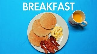 Download What Does the World Eat for Breakfast? Video