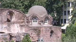 Download Exploring Turkey - Iznik Video