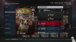 Download Madden 17 Ultimate Team :: NEW TEAM OF THE YEAR CONTENT!(OFFENSE) :: Madden 17 Ultimate Team Video