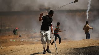 Download UN to investigate Israel's use of force in Gaza Video