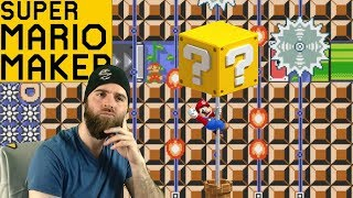 Download I Spy, With My Little Eye... [SUPER MARIO MAKER] Video