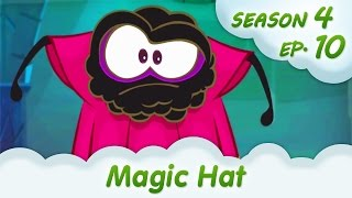 Download OM Nom Stories: Magic Hat (Cut the Rope: Magic, Episode 10) @KEDOO ANIMATIONS 4 KIDS Video