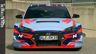 Download Hyundai RM19 Race Car | Driving, Interior, Exterior Video
