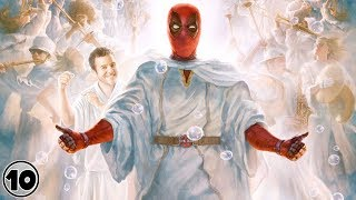 Download Top 10 Differences Between Deadpool 2 And Once Upon A Deadpool Video