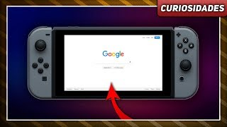 Download 7 CURIOSIDADES OCULTAS que NO SABÍAS de tu NINTENDO SWITCH Video