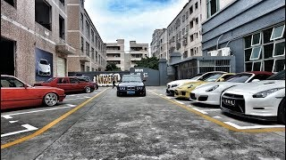Download У китайца в коллекции более 100 авто! Mercedes w140 V12 AMG так сохранился?! Video