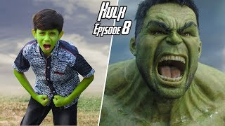 Download The Hulk Transformation Episode 8 | A Short film VFX Test Video