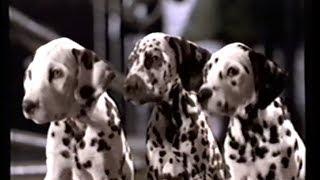 Download 101 Dalmatians (1996) Teaser (VHS Capture) Video
