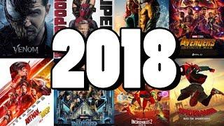 Download I HATE Superhero Movies (2018) Video