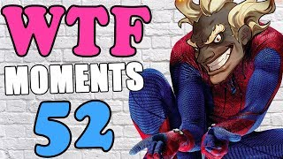 Download Overwatch WTF Moments Ep.52 Video