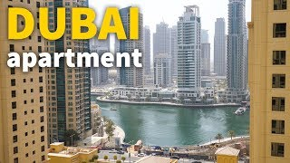Download Living in Dubai - DUBAI APARTMENT TOUR | UAE Accommodation for $106 Per Night! Video