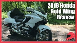 Download 2018 Honda Gold Wing Review Video