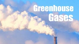 Download Types of Greenhouse Gases Video