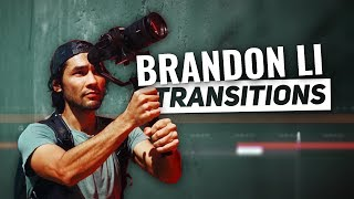 Download Brandon Li TRANSITIONS Tutorial (Hong Kong Strong, seoul wave) Video