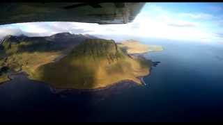 Download Flying in Iceland - World of Wonders Video