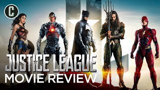 Download Justice League Movie Review: Is It What We've Been Waiting For? Video