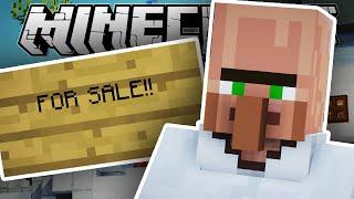 Download Minecraft | TRAYAURUS SELLS THE LAB!! | Custom Mod Adventure Video