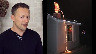 Download Christmas Decorating FAILS! (Top 10) Video