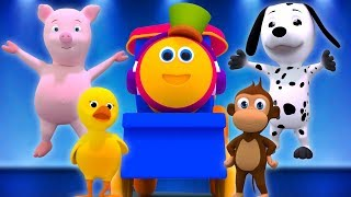 Canzoni per bambini cartoni animati per bambini filastrocche