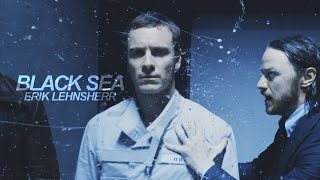 Download Erik Lehnsherr | Black Sea Video