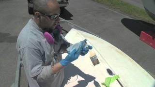 Download Fiberglass Hull Repair Video