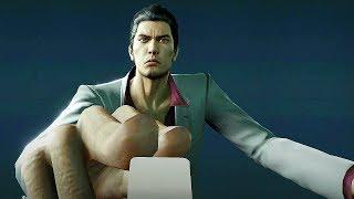 Download Yakuza Kiwami - Gameplay Trailer @ 1080p HD ✔ Video