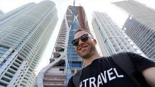 Download DOWNTOWN MIAMI WALKING TOUR | Miami, Florida Video