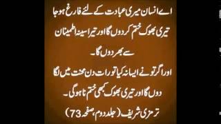 Download Molvi Muhammad Umar(Allah-E-Wali) Video