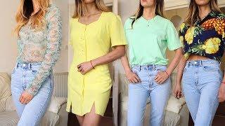 Download AHORRA CONMIGO ➕ ROPA USADA NUEVAS COMPRAS PRIMAVERA con Happiness Boutique Video