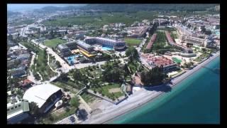 Download Best Drone Videos of Antalya Video