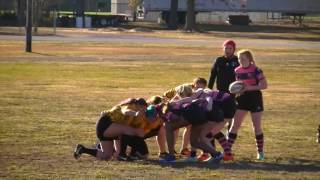 Download Gtown Girls Rugby West TN 7s 11-19-16 Video