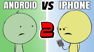 Download Android VS iPhone 2 Video