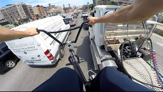 Download GoPro BMX Bike Riding in NYC 5 Video