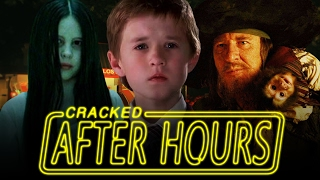 Download 4 Movie Curses With Unexpected Upsides - After Hours Video